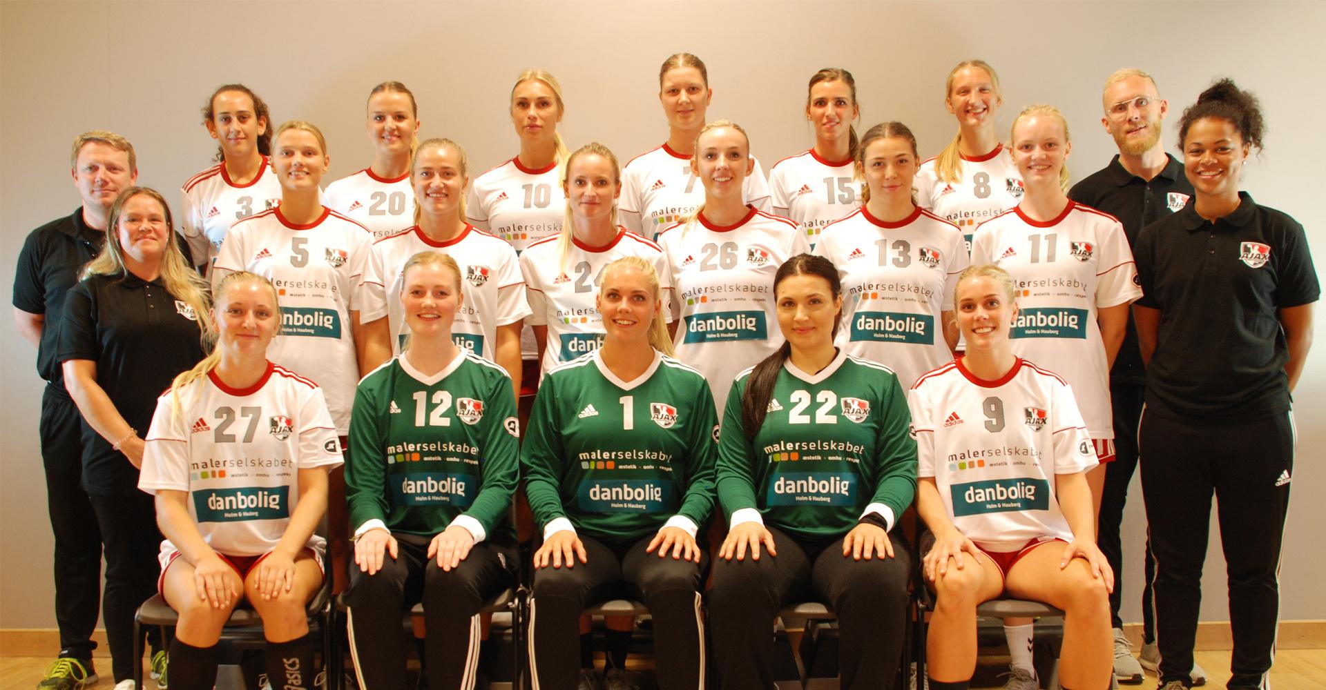Ajax København Damer