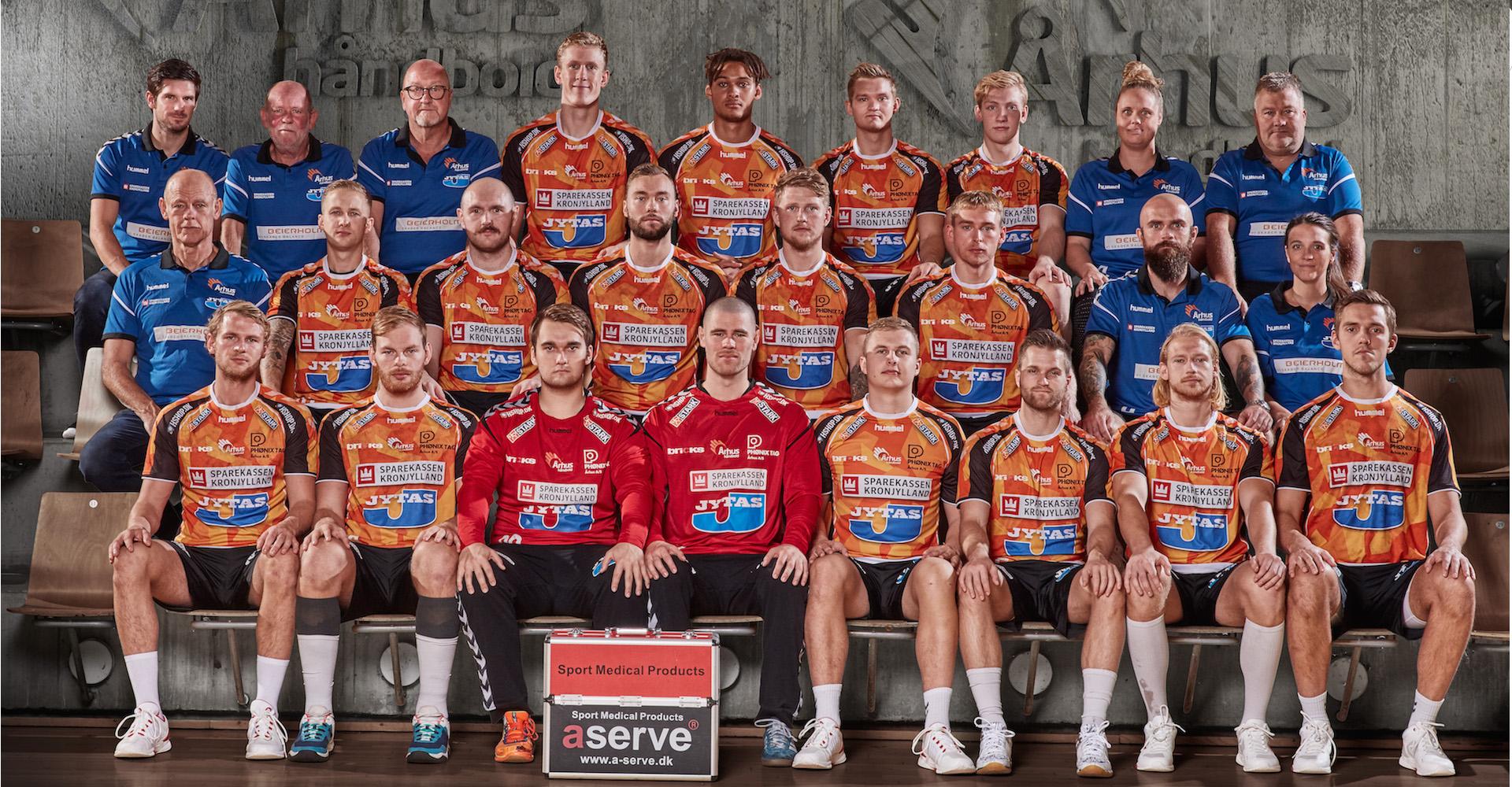 ab333f99642 Århus Håndbold